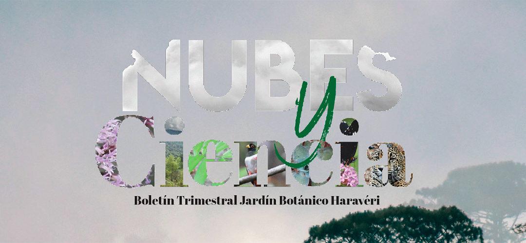 Boletín 01 – Nubes y Ciencia